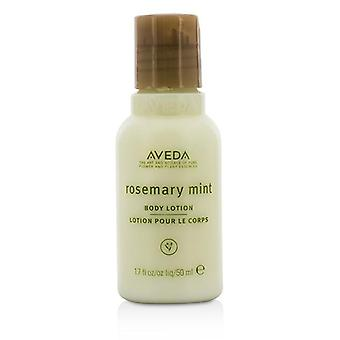 Aveda romarin menthe lotion pour le corps - format voyage - 50ml / 1. 7 oz