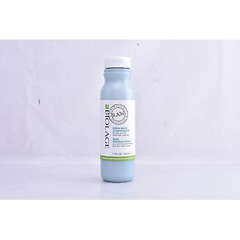 Biolage R.a.w. Rebalance Conditioner 325 Ml Unisex