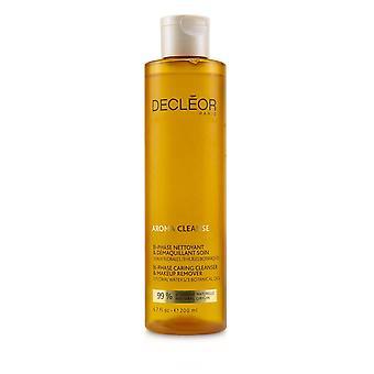 Aroma Rengöra Bi-Fas Caring Cleanser & Makeup Remover 200ml/6.7oz