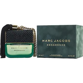 Marc Jacobs Decadence Eau de Parfüm Spray 100 ml