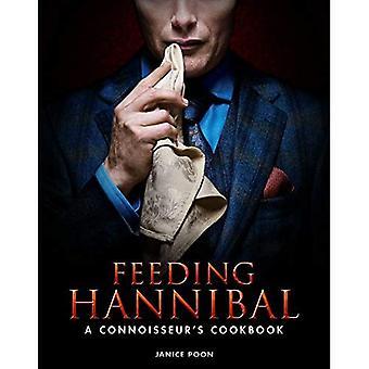 Alimentation d'Hannibal: Un livre de connaisseurs