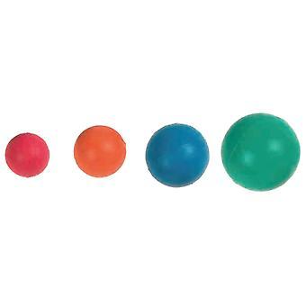 Flamingo Hard Ball 7.5Cm (Dogs , Toys & Sport , Balls)