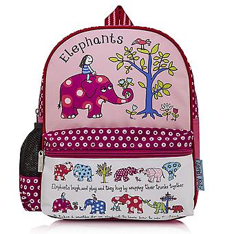 Tyrrell Katz Elephants Kids Backpack