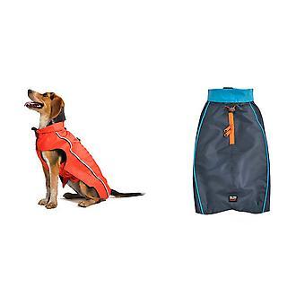 الكلب ذهب الذكية NanoBreaker الكلب معطف مطري
