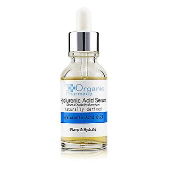 Hyaluronic Acid Serum - Fine Lines & Wrinkles Plump & Hydrate Boost Firmness & Elasticity - 30ml/1oz
