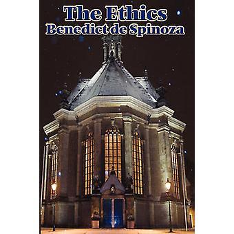 האתיקה של דה ספירוזה & בנדיקט