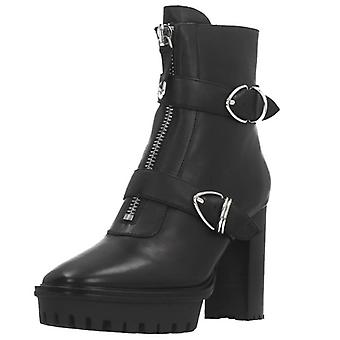 Bruno Premi Booties By6002x Color Nero