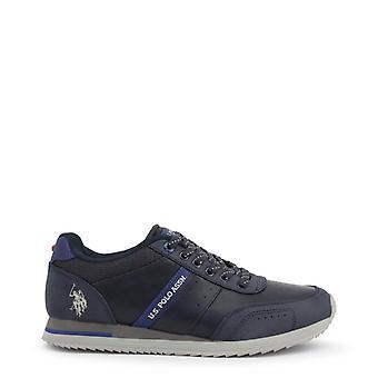 Zapatillas de tela hombre zapatillas ua42455