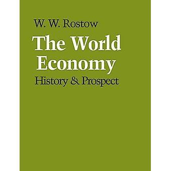 Verdensøkonomien - Historie & Prospekt av W. W. Rostow - 978029279