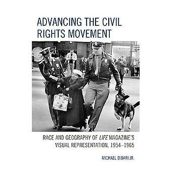 Främja medborgarrättsrörelsen - Race and Geography of Life Magaz