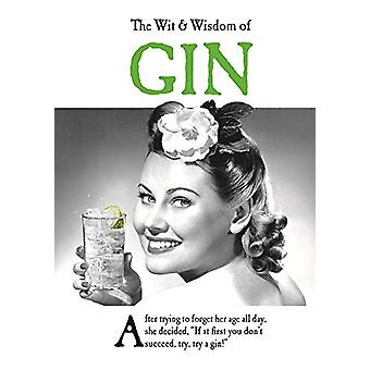 The Wit and Wisdom of Gin - the perfect Mother's Day gift  from the BE