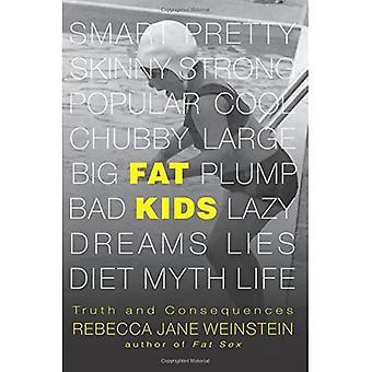 FAT KIDS (Fat Books)