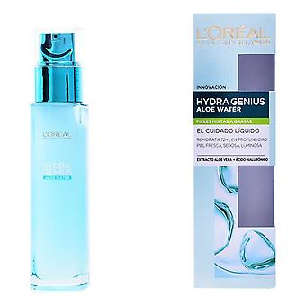 Hydraion Hydra Genius Aloe Water Aloe Water L-apos;Oreal Make Up/70 ml