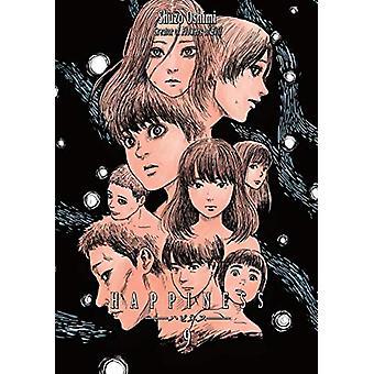 Happiness 9 by Shuzo Oshimi - 9781632367945 Book