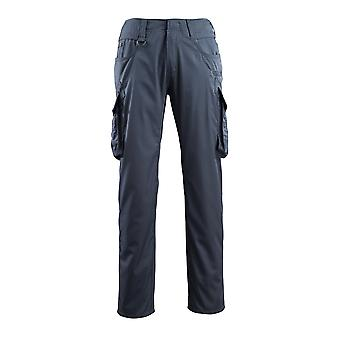 Mascot ingolstadt work trousers thigh-pockets 16179-230 - unique, mens