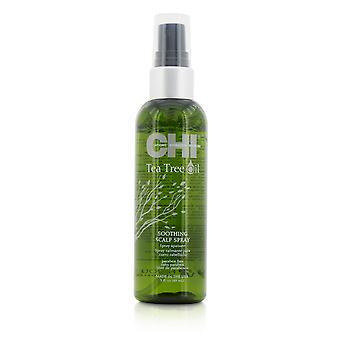 Teepuuöljy rauhoittava päänahan spray 209483 89ml /3oz