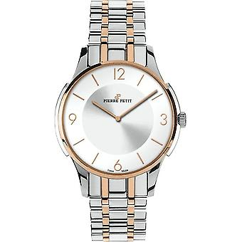 Pierre Petit - Wristwatch - Women - P-851G - St.Tropez