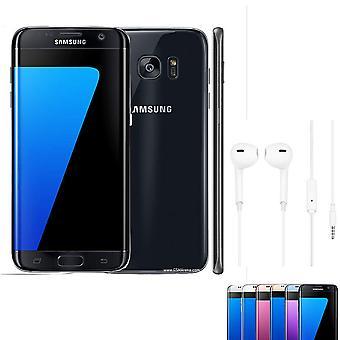 Samsung S7edge 32G Black smartphone Original