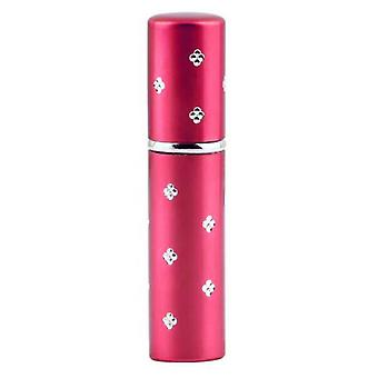 Parfyme container, 5 ml-rosa