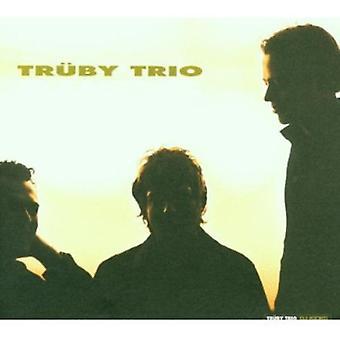 Rainer Truby Trio - DJ-Kicks [CD] USA import