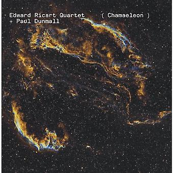 Chamaeleon [CD] USA import