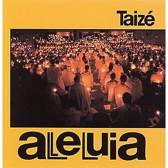 Taize - Alleluia [CD] USA import