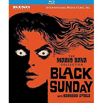 Black Sunday [BLU-RAY] USA import