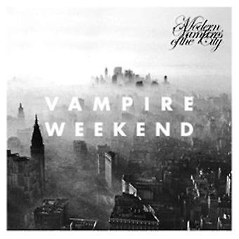 Vampire Weekend - Modern Vampires of the City [CD] USA import