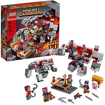 LEGO Minecraft - Redstone Battle