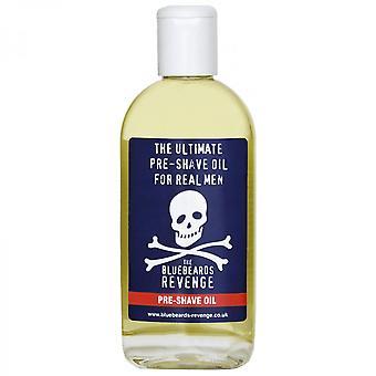 Oil Before Shaving Bluebeards Revenge