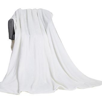 YANGFAN Super Soft Fluffy Flannel Fleece Blanket