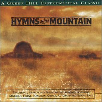 Craig Duncan - Hymns on the Mountain [CD] USA import