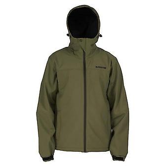 Navitas Hooded Soft Shell Jacket 2 Natural
