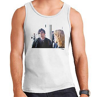 Phil Daniels Quadrophenia Film Set Men's Vest