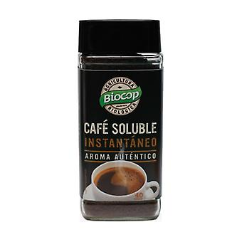 Instant soluble coffee 100 g