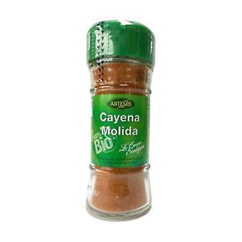 Ground Cayenne Bio 35 g of powder