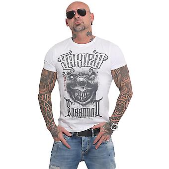 YAKUZA Men's T-Shirt Surround