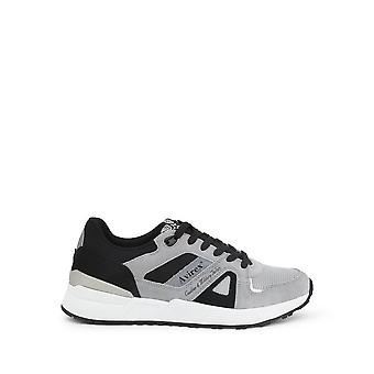 Avirex - Shoes - Sneakers - AV01M60620_05 - Men - lightgray,black - EU 40