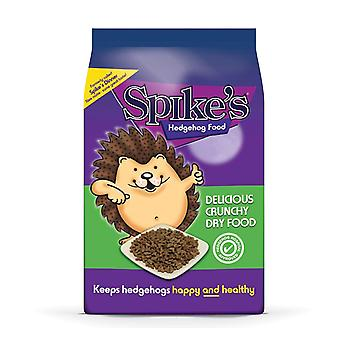 Spike's Delicious Hedgehog Dry Food - 2.5kg
