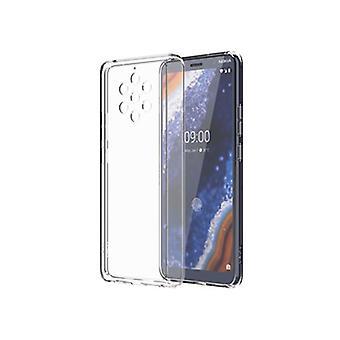 Nokia 9 Premium Clear Case