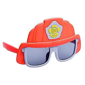 Party Costumes - Sun-Staches - Kids Lil' Fire Fighter New sg3385