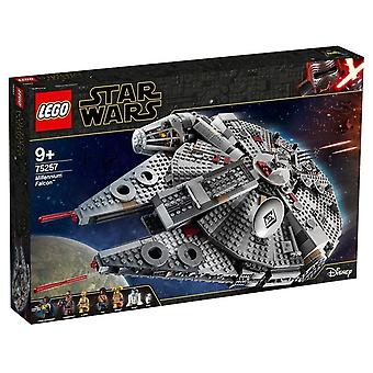 LEGO 75257 Tähtien sota Millennium Falcon
