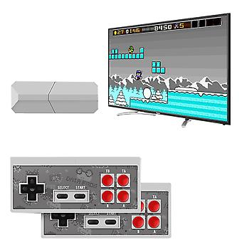 Data USB Wireless Handheld Tv Video Game Console Podpora Av / HDMI Výstup