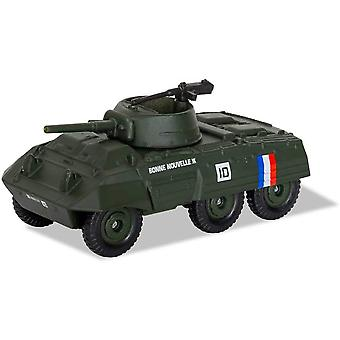 Corgi Mim - M8 Greyhound - 14Th Armoured Division - N-W Europe