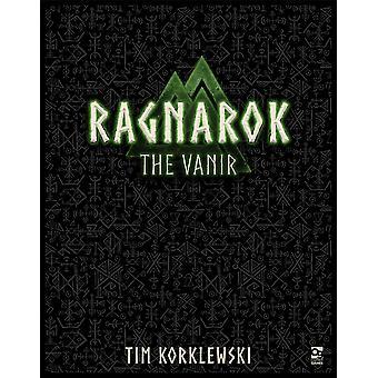 Ragnarok The Vanir