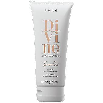 Brae divine absolutely smooth leave-in ten in one 200ml
