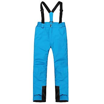 חורף חם בחוץ, עמיד למים סקי מכנסיים, סינרים מכנסי שלג עבור / ילדים