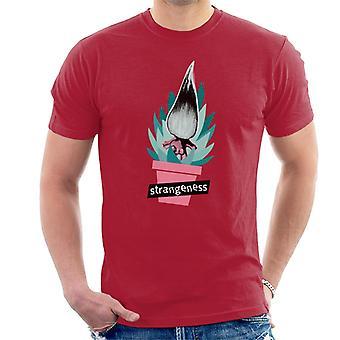 Trollen Strangeness Men's T-Shirt