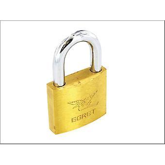 Securit Egret Plock Sylinteri Toiminta Messinki 20mm S1132