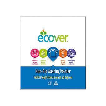 Ecover Non Bio prací prášek 3kg 4003136